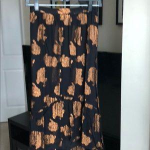 Anthropology skirt 00
